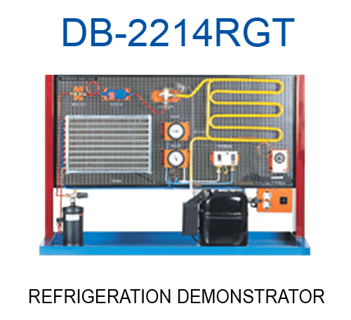 Demonstration of Refrigeration